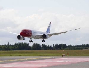 Norwegian launches door-to-door service in UK