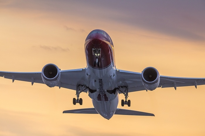 Norwegian UK given foreign air carrier permit by US department of transport