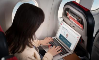 Norwegian launches gate-to-gate Wi-Fi across whole global fleet