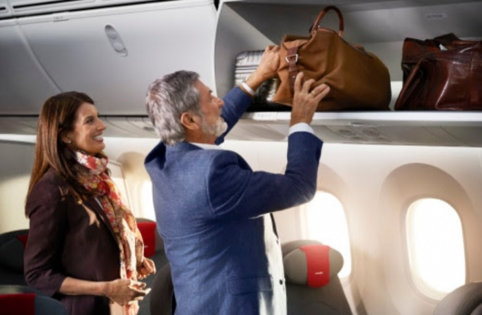 Norwegian to increase hand-luggage charges