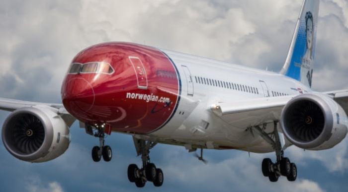 Norwegian Air to end long-haul flights, focus on Europe