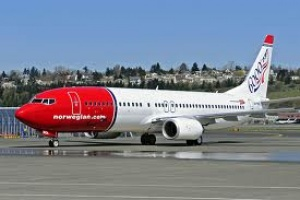 Norwegian places largest aircraft order in European history