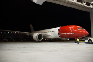 Norwegian to bring 787 Dreamliner to European routes