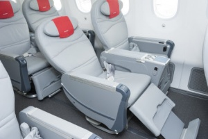 Norwegian upgrades cabin on intercontinental routes