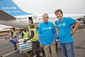 Norwegian to transport UNICEF aid to Syria
