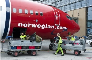 Norwegian launches cargo operation