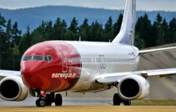 Norwegian launches Fort Lauderdale flights out of Oslo