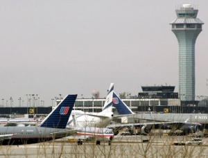 O'Hare International Airport reclaims global top spot