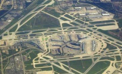 O'Hare modernisation takes step forward