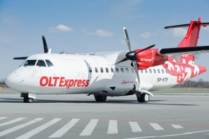 Routes 2012: OLT Express expands European operations