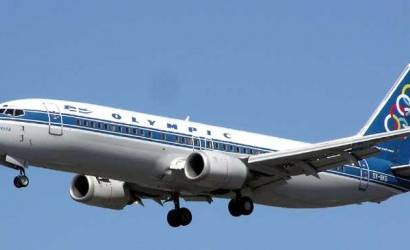 Olympic Air and Cyprus Airways enter codeshare agreement