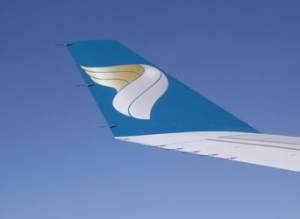 Oman Air prepares for launch of Manila and Jakarta routes