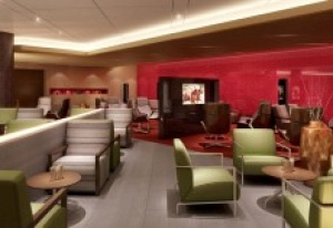 Oman Air opens new lounge at Muscat airport
