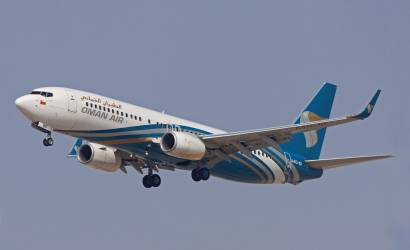Oman Air launches new mobile app to passengers