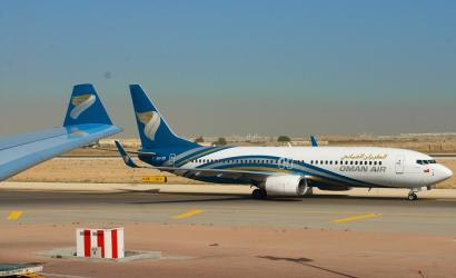 Oman Air extends Maldives connections into spring