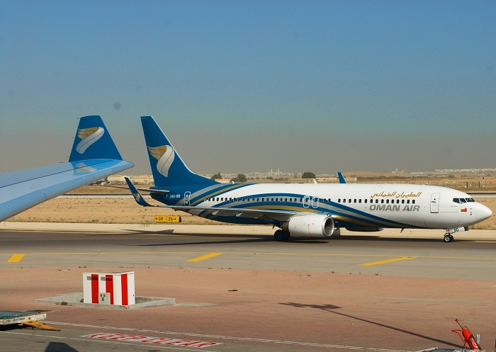 Oman Air increases baggage allowance on flights to India and the Philippines