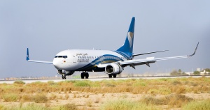 Oman Air moves into Terminal 4 at London Heathrow