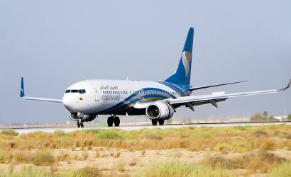 Oman Air rolls out new range of in-flight amenities