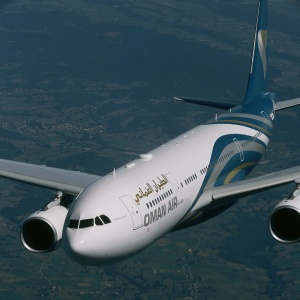 ITB Berlin: Oman Air unveils expansion plans