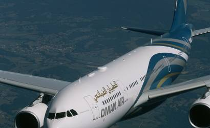 Oman Air selects Trent 700 for Airbus A330s