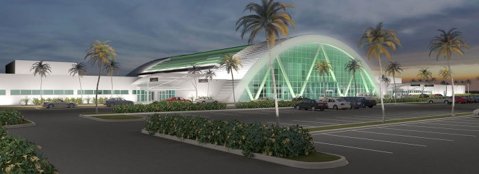Prince of Wales to open expanded Grand Cayman airport