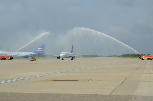 Stansted Airport welcomes new flights to Larnaca, Cyprus