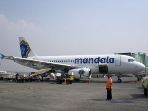 PT Mandala Airlines suspends operations