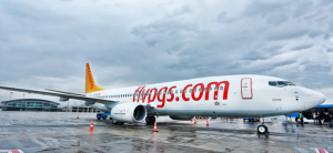 Pegasus Airlines launches new website