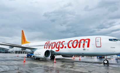 Pegasus signs codeshare deal with flynas of Saudi Arabia