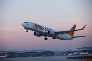 Pegasus Airlines sees growth despite challenging Turkish environment