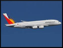 Philippine Airlines places $7bn Airbus order