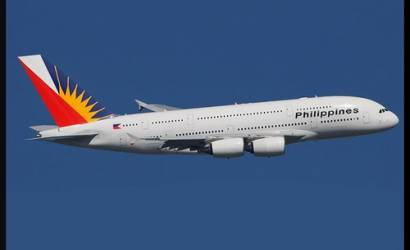 Philippine Airlines to offer new Manila flights from Heathrow