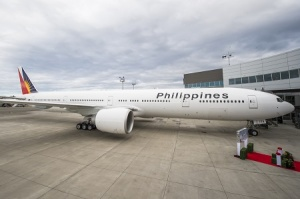 Intrepid Aviation receives first Boeing 777-300ER