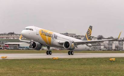 Primera Air announces transtlantic winter scheduled from Stansted
