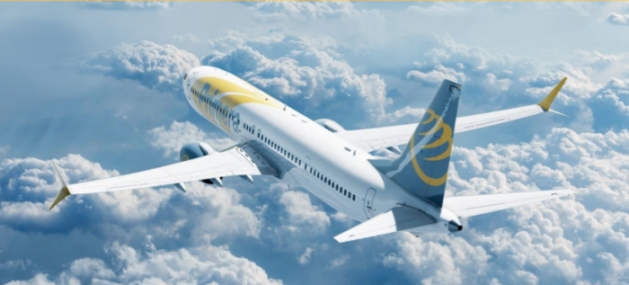 Primera Air signs for two further Boeing 737 Max 9 airliners
