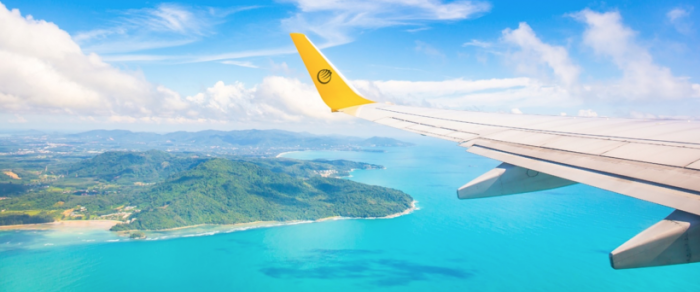 Primera Air emerging as new force in European low-cost sector