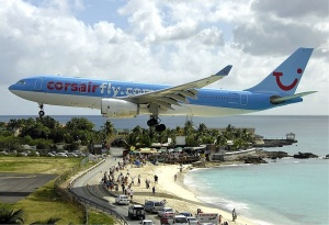 Princess Juliana Airport in St. Maarten to be upgraded