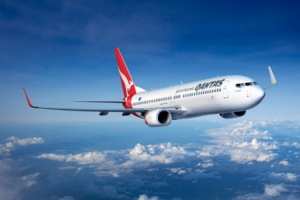 Qantas in talks with Emirates over alliance