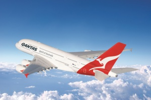 Qantas partners with Airbnb to boost loyalty scheme