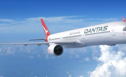 Qantas selects Airbus A350-1000 for Project Sunrise flights