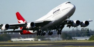 American Airlines and Qantas launch joint agreement