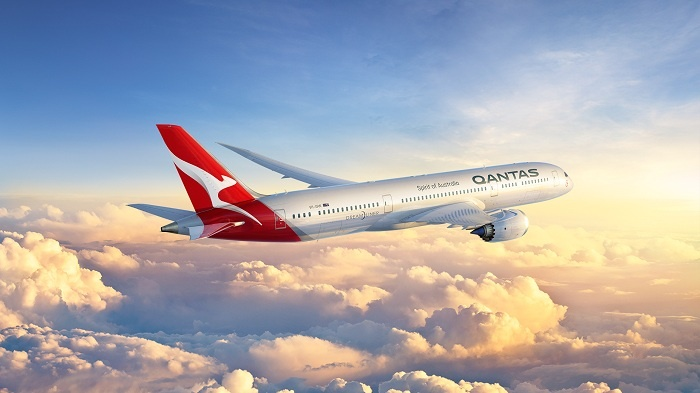 Qantas adds digital boarding passes on Tasman journeys