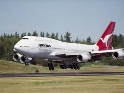 Qantas to offer daily Gold Coast service
