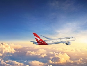 News: Qantas urges airline manufacturers to cross final frontier