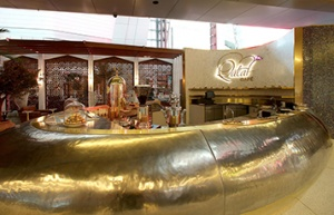 Qatar Duty Free opens 3 new dining outlets