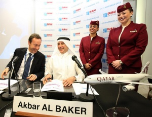 Qatar Airways signs up for new Airbus freighters