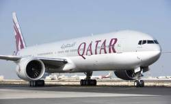 Qatar Airways adds frequency to Singapore