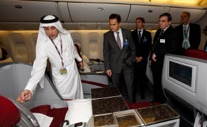 Qatar Airways announces seven new destinations