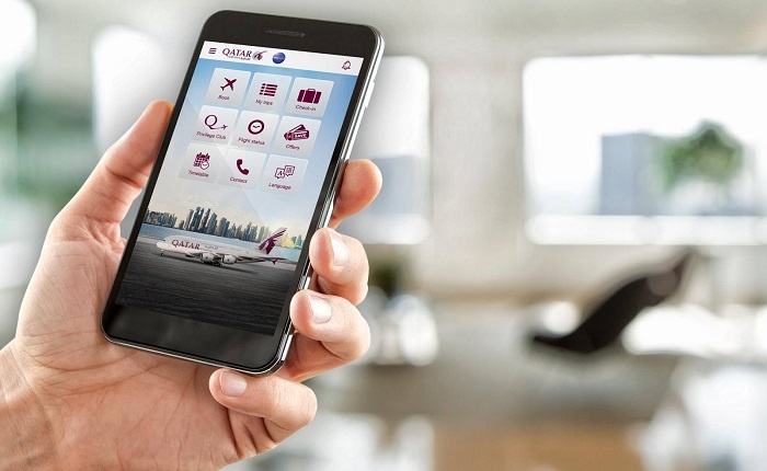 Qatar Airways introduces latest upgrades to mobile app
