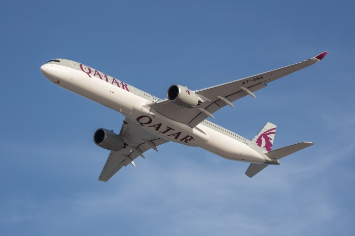 Qatar Airways launches first A350-1000 route, to London